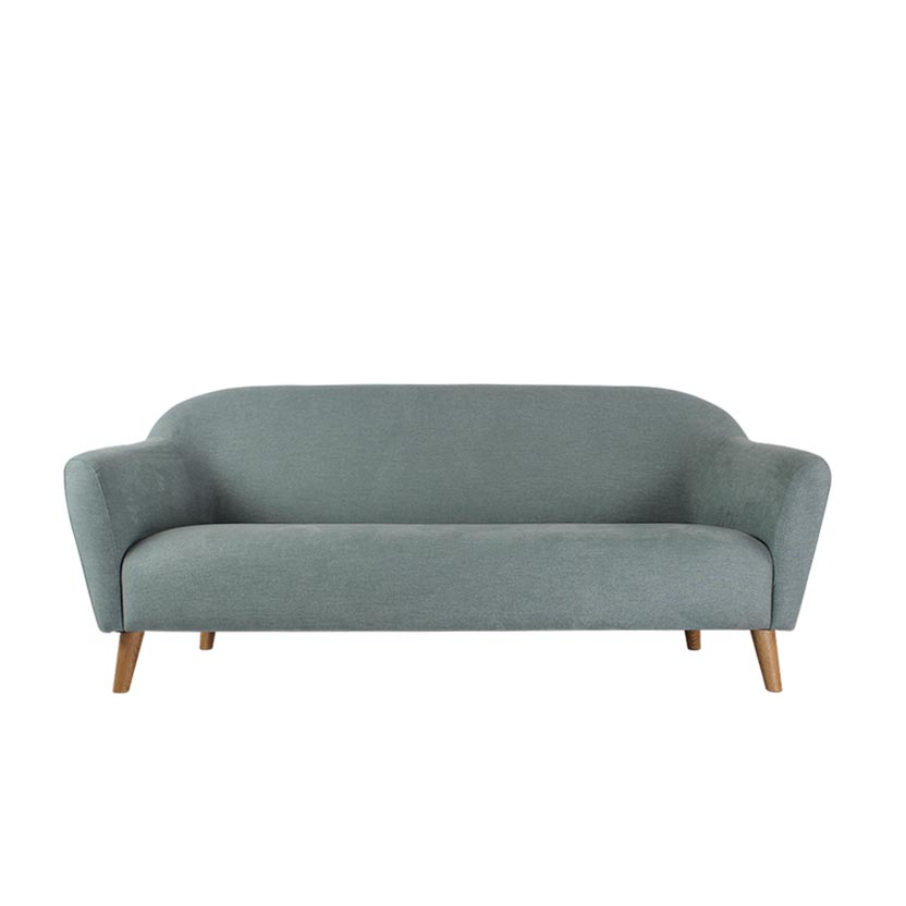 ghế sofa băng ba Bromo Furnist