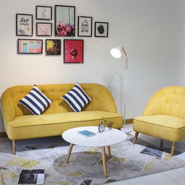 Lưu ý kiểm tra chất lượng trước khi mua sofa vải