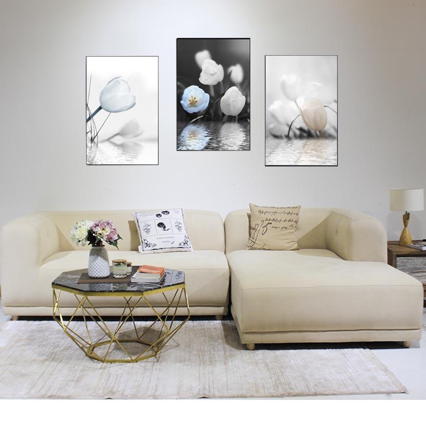 Sofa góc tại Nha Trang Furnist