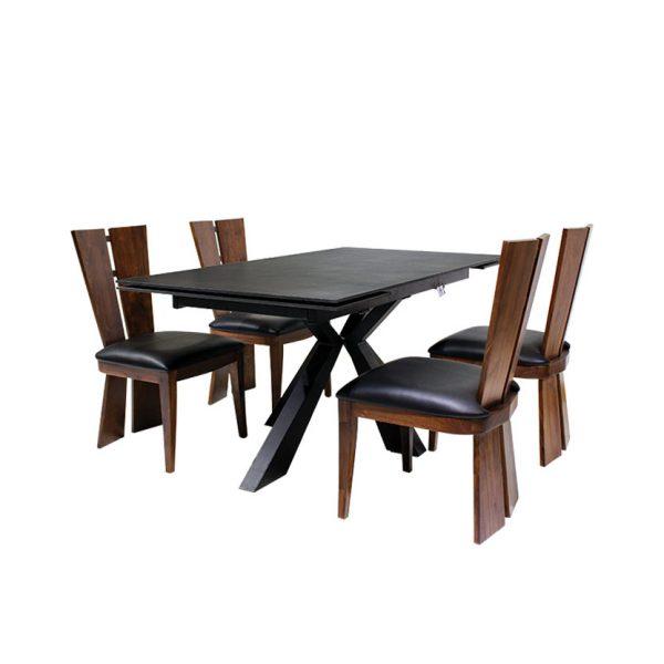 bàn ăn thông minh kinh cường lực furnist tension warm 5