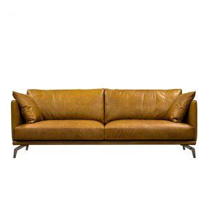 Ghế Sofa Da Thật Barossa